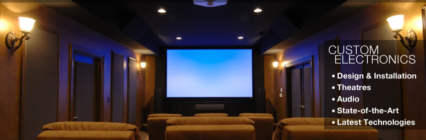 Nice Electric electricians Four Corners lighting audit lighting control home theater Residential motorized shades conference room Cortez Empire Electric Lutron